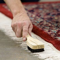 Oriental Rug and Textile Cleaning
